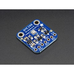 Adafruit BME280 I2C or SPI Temperature Humidity Pressure Sensor (Adafruit 2652)