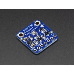 Adafruit BMP280 I2C or SPI Barometric Pressure & Altitude Sensor (Adafruit 2651)