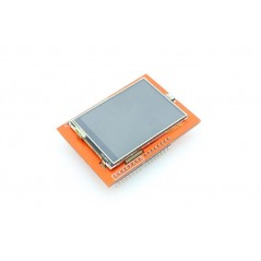 2.4 inch TFT Touch Shield for Arduino (ER-ACS44240D)