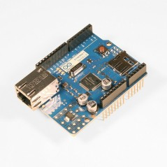 * replaced A000024 * Ethernet Shield Rev3 WITHOUT PoE (642944)