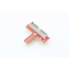 GPIO Extension Board for Raspberry Pi 26pin (ER-RPB2621T)