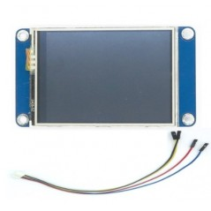 2.4'' TFT 320x240 touch screen Nextion NX3224T024 (Itead IM150416002)