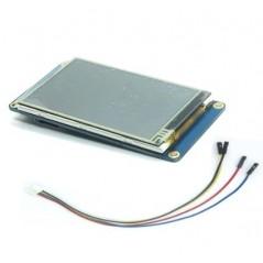 3.2'' HMI 480x240 touch screen Nextion NX4024T032 (Itead IM150416005)