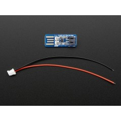 Adafruit Micro Lipo - USB LiIon/LiPoly charger - v1 (Adafruit 1304)
