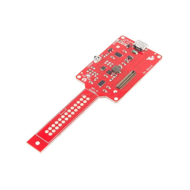 SparkFun Block for Intel® Edison - Raspberry Pi B (Sparkfun DEV-13044)