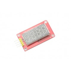 LED Display Module 4bits  /not only for Arduino/ (ER-DDD40204D)