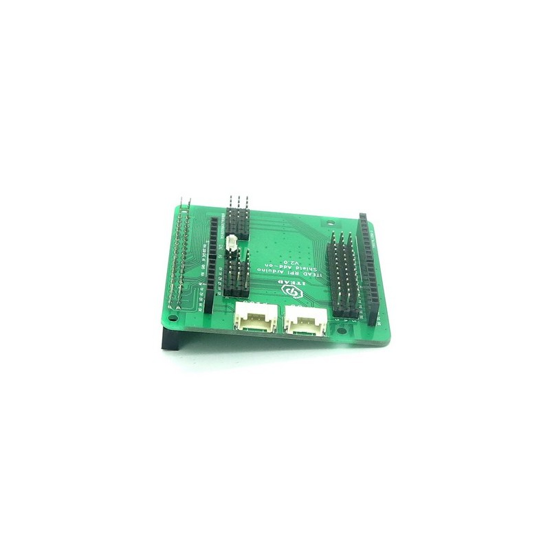 Raspberry Pi2 2x20pin Arduino Shield Add-on V2.0 (Itead IM150627002)