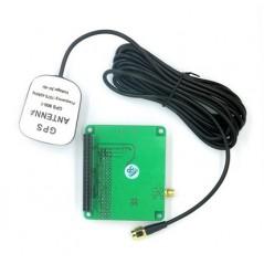 Raspberry Pi2 2x20pin GPS Add-on V2.0 (Itead IM150627005)