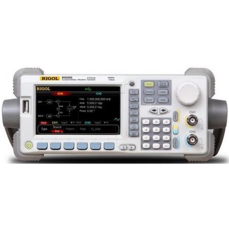 DG5251 250MHz Arbitrary Waveform Generators (RIGOL)