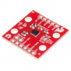 6 Degrees of Freedom Breakout LSM6DS3 (SparkFun SEN-13339)