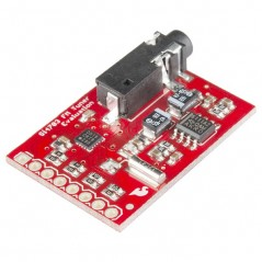SparkFun FM Tuner Evaluation Board Si4703 (Sparkfun WRL-12938)