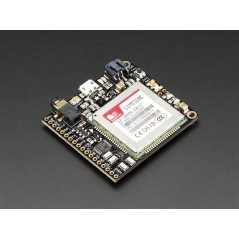 Adafruit FONA 3G Cellular Breakout - European version (Adafruit 2691) SIM5320E