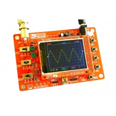 Digital Oscilloscope DIY kit DSO138  (ER-AKA01381A)