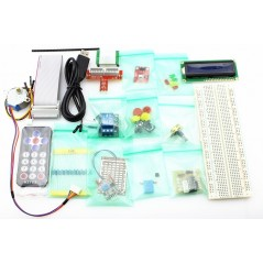 Basic Starter Kit for Raspberry Pi (ER-RPK08001R) 26-pin GPIO