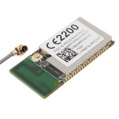 EMW3165-Cortex-M4 based WiFi SoC Module External IPEX antenna (Seeed 113990110)