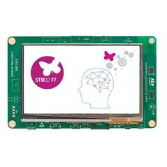 STM32F746G-DISCO Evaluation Board STM32F746 MCTR w/ ARM® Cortex®-M7