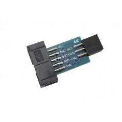 ATMEL AVRISP USBASP STK500 Adapter (ER-ACP16500A)
