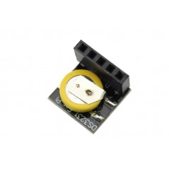 DS3231 High Precision RTC Clock Module for Raspberry Pi (ER-RPA32311R)