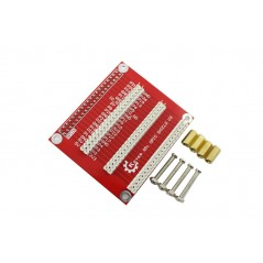 GPIO Expansion Board V3 With Screws For Raspberry Pi B+ (ER-RPA06743R)
