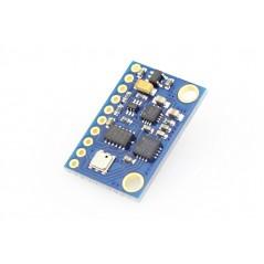IMU 10DOF L3G4200D+ADXL345+HMC5883L+BMP180 (ER-SM080110DOF)