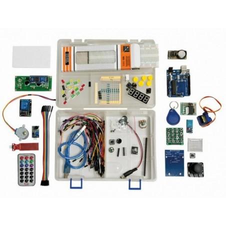4duino Starter Kit UNO R.3 (ALLNET 111860) Starter Kit Arduino UNO