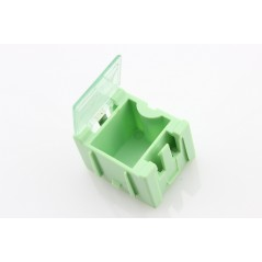 Small Size Components Storage Box - Green (ER-TST00101G)