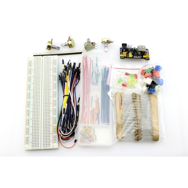 Generic Parts Kit for Arduino E3 (ER-ACA09803A)