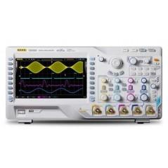 """DS4012 2x100MHz -4GSa/s, 9""""LCD, 110.000 Waveforms/sec (RIGOL)"""
