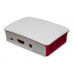 RASPBERRY-PI-CASE for Raspberry Pi Model B+ & Raspberry Pi 2