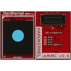 64GB eMMC Module XU3 Linux  for ODROID-XU3