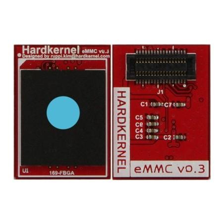 16GB eMMC 5.0 Module XU3/XU4 Linux (Hardhernel)