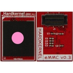 32GB eMMC Module C1/C1+ Linux (Hardkernel)