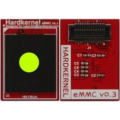 16GB eMMC Module C1/C1+ Android (Hardkernel)