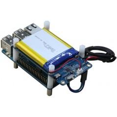 UPS2 for C1/C1+ (Hardkernel)  3000mAh Lithium Polymer battery