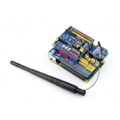 ARPI600 (Waveshare) XBee,Sensor,10bit ADC,RTC,USB TO UART