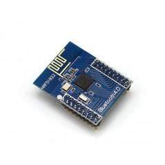 Core51822 (Waveshare) nRF51822 module Bluetooth 4.0 low energy/2.4 GHz RF SoC (BLE)