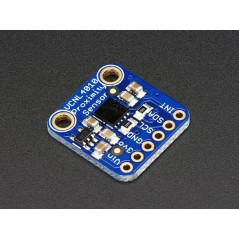 VCNL4010 Proximity/Light sensor (Adafruit 466)