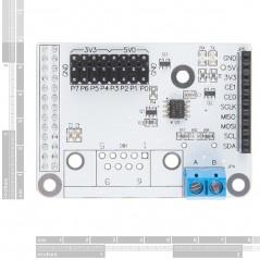 RS485 Shield V3 Raspberry Pi (Sparkfun DEV-13706) RS485/GPIO Shield for Raspberry Pi V3.0