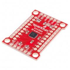SparkFun 16 Output I/O Expander Breakout - SX1509 (Sparkfun BOB-13601)