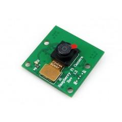 RPi Camera (C) (Waveshare) Raspberry Pi Camera Module, v1.3-compatible with the original