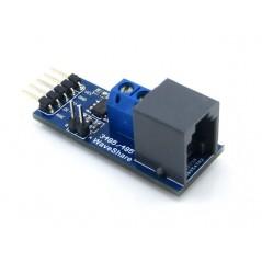 RS485 Board (3.3V) (Waveshare) RS485 communication board, SP3485 on board 3.3V