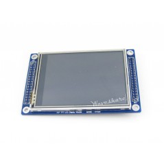 3.2inch 320x240 Touch LCD (C) (Waveshare)