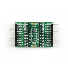 Logic Level Converter (Waveshare) 8ch Logic Level Bus Transceiver
