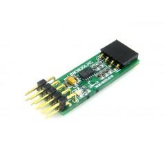 LSM303DLHC Board (Waveshare)