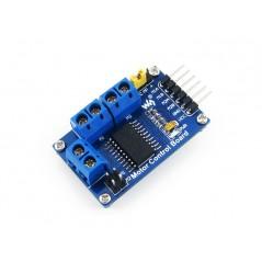 Motor Control Board (Waveshare) dual H-bridge driver L293D