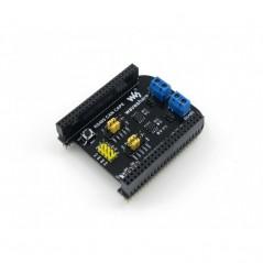 Beaglebone RS485 CAN CAPE (Waveshare) (RS485 CAN CAPE)