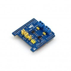 RS485 CAN Shield (Waveshare) for Arduino/NUCLEO/XNUCLEO