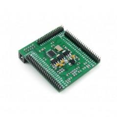 Core3S500E, XILINX Core Board (Waveshare) (Core3S500E)