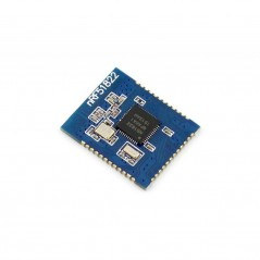 Bluetooth 4.0 NRF51822 Core Board, Small Factor (Waveshare) Core51822 (B)