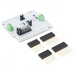 RS485 Shield V2 (Sparkfun DEV-12965) for  Arduino - MAX481